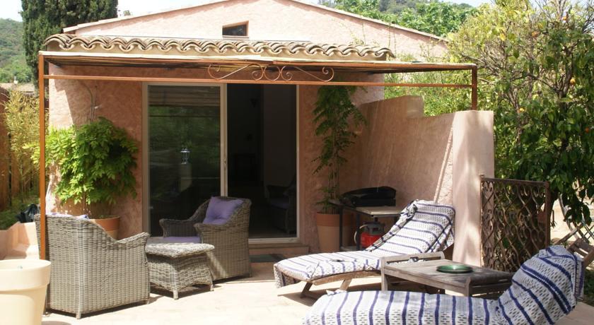 Holiday Home Maison De Vacances - Grimaud 2-Holiday-Home-Maison-De-Vacances-Grimaud-2