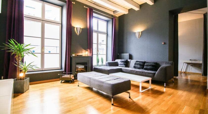 Appartement Hôtel MarcoPolo Metz Centre-Appartement-Hotel-MarcoPolo-Metz-Centre