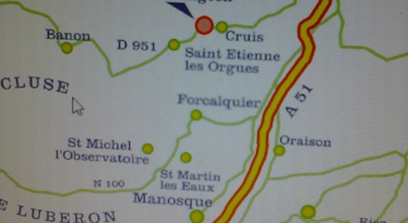 Le Grangeon-Le-Grangeon