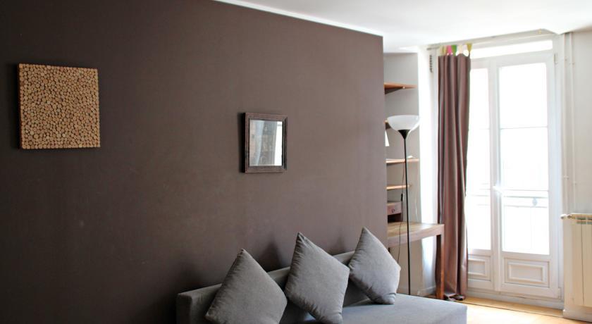 Apartment Saint Denis4-Apartment-Saint-Denis4