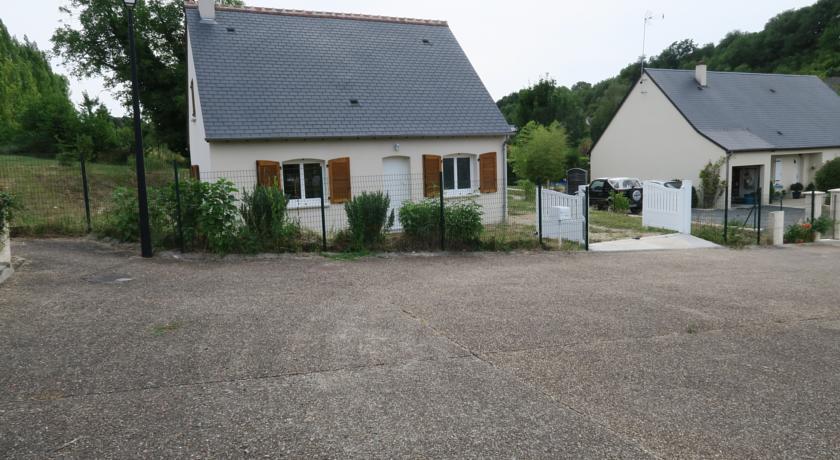 A La Rencontre Loire Et Vienne-A-La-Rencontre-Loire-Et-Vienne