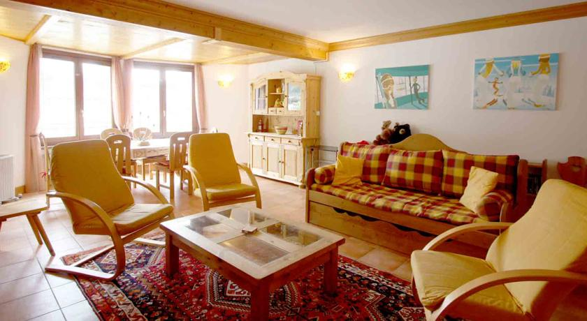 Residence des Alpes 302 appt-Residence-des-Alpes-302-appt