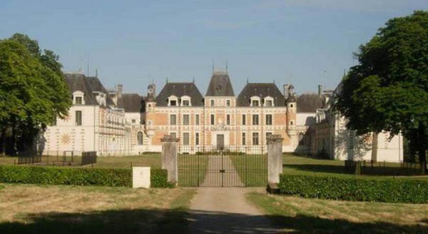 Château De Clermont-Chateau-De-Clermont