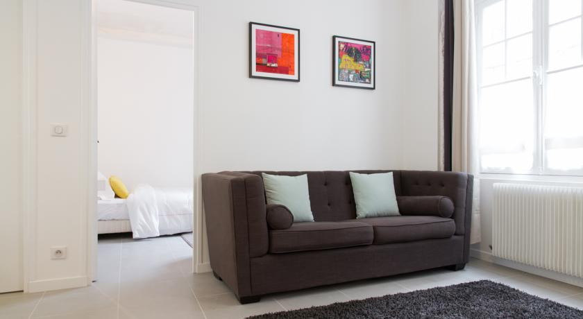 Private Apartments - Saint Germain - Pont Neuf-Private-Apartments-Saint-Germain-Pont-Neuf