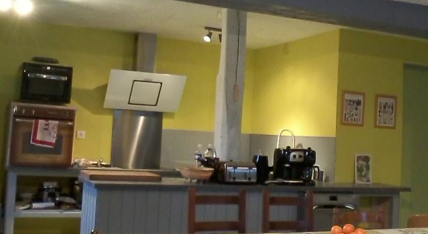 Les chambres de Rochefort-Les-chambres-de-Rochefort
