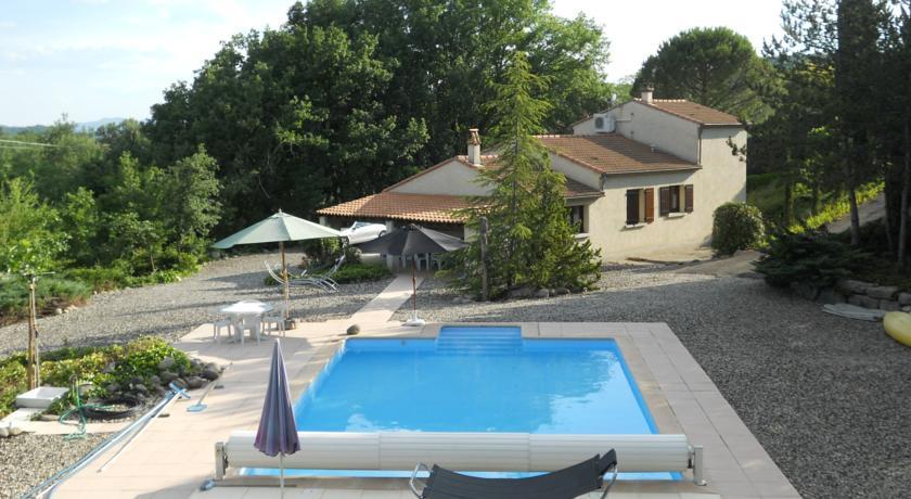 Villa Rive D'ardèche-Villa-Rive-D-ardeche
