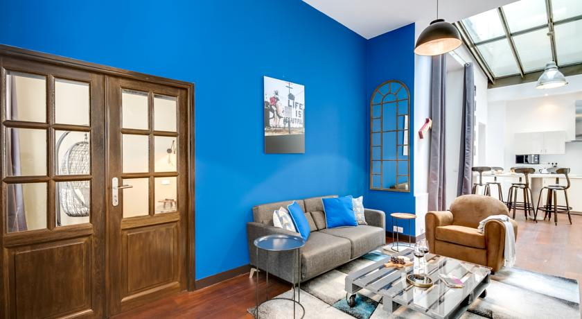 Sweet Inn Apartments- Artois-Sweet-Inn-Apartments-Artois