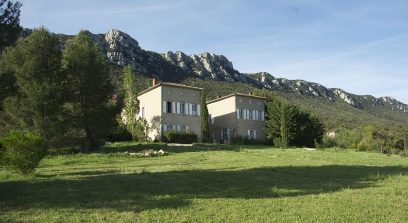 Château de Peyralade-Chateau-de-Peyralade