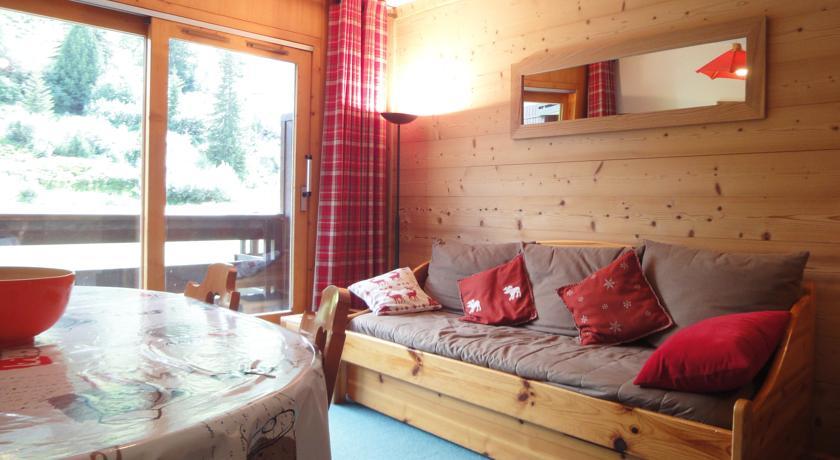 Residence Le Lac Blanc-Residence-Le-Lac-Blanc