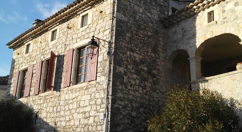 Le Gîte De Babeth-Le-Gite-De-Babeth