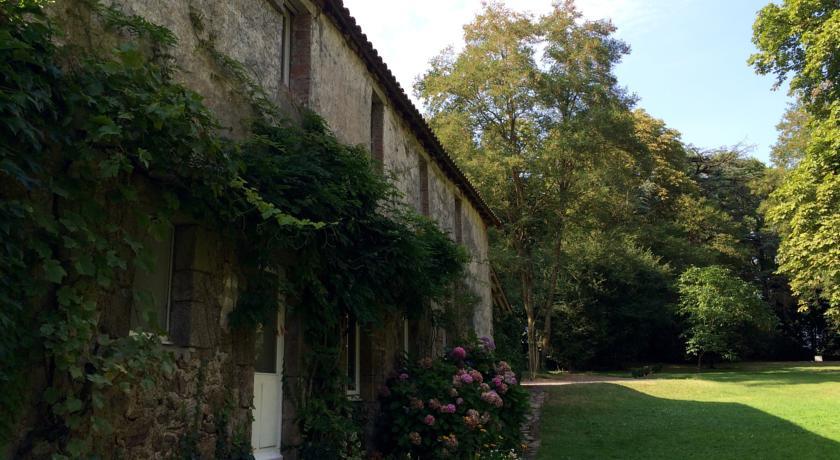 Le Prieuré Saint Blaise-Le-Prieure-Saint-Blaise