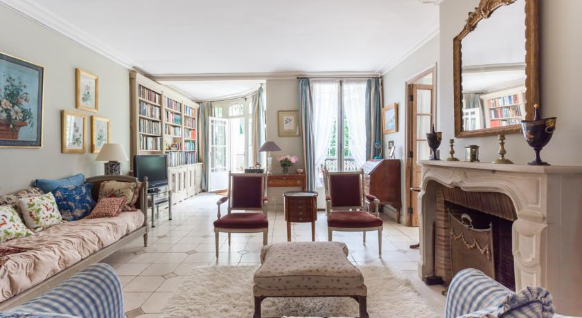 onefinestay - Rue Mayet private home-onefinestay-Rue-Mayet-private-home