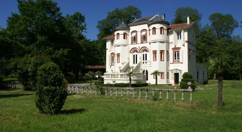 Château Barbé-Chateau-Barbe