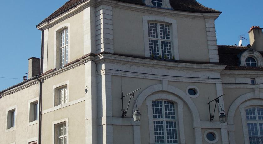 La Vue De Château-La-Vue-De-Chateau