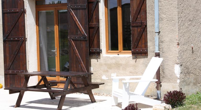 Gîte Chevannes-Gite-Chevannes
