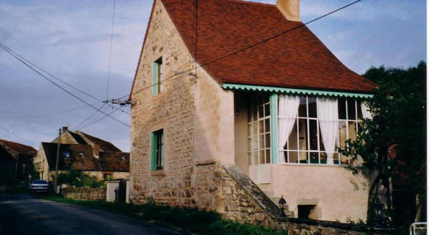 Ancienne Maison Lagrange-Ancienne-Maison-Lagrange