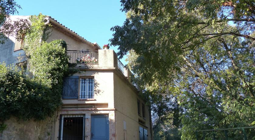 Maison Village Sillans La Cascade-Maison-Village-Sillans-La-Cascade
