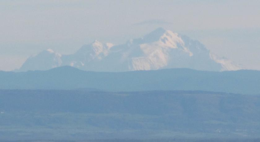 La Montagne Gite-La-Montagne-Gite