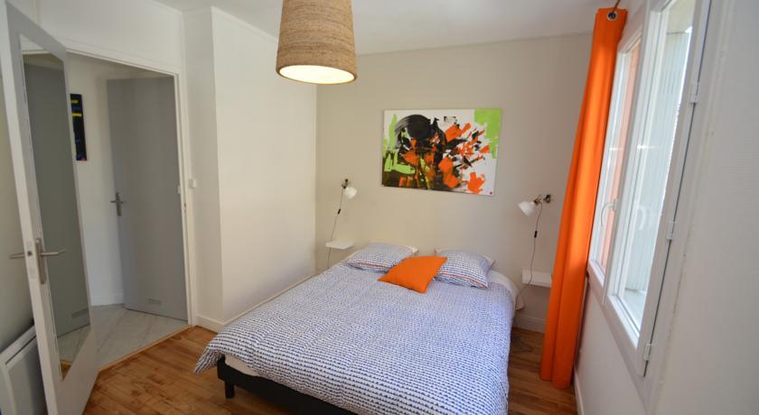 Appartement Joséphine-Appartement-Josephine