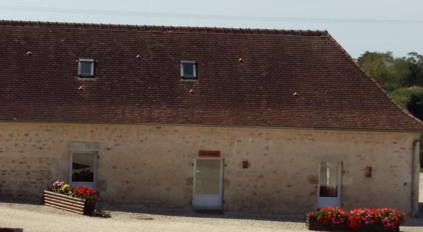 Le Boursignoux-Le-Boursignoux