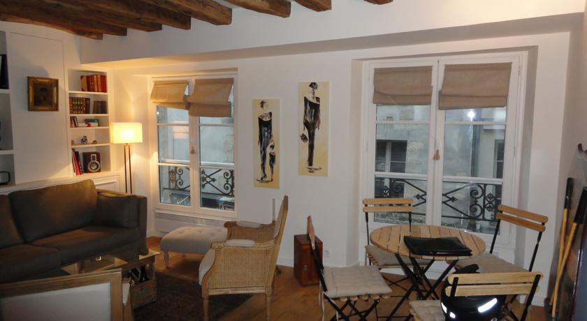 Appartement Descartes-Appartement-Descartes