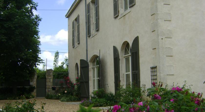 La Villa du Côteau-La-Villa-du-Coteau