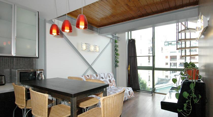 Pere Lachaise Apartment-Pere-Lachaise-Apartment