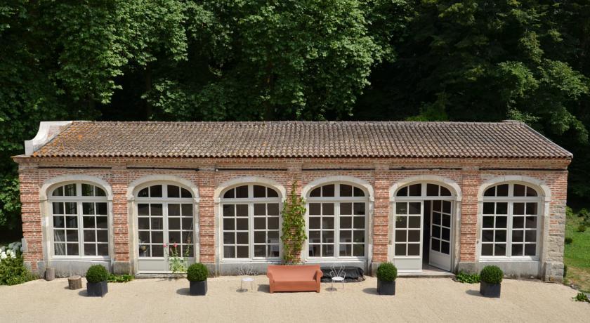 Le Pavillon de l'Orangerie-Le-Pavillon-de-l-Orangerie