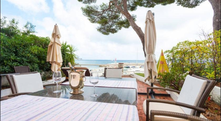 Stylish appartement on the board of the sea-Stylish-appartement-on-the-board-of-the-sea