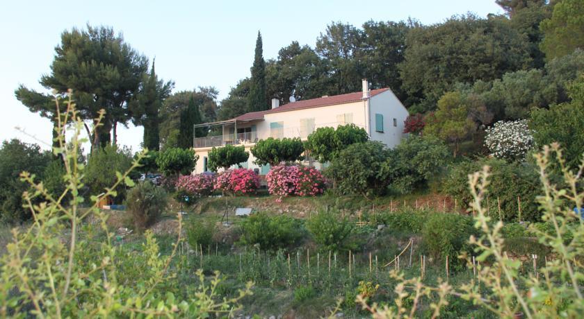La Maison De La Cadière-La-Maison-De-La-Cadiere