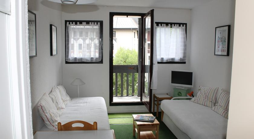 Appartement Chamonix Sud A-Appartement-Chamonix-Sud-A