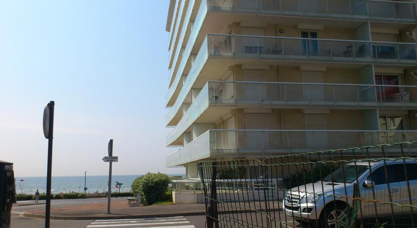 Studio Apartment Opale Beach-Studio-Apartment-Opale-Beach