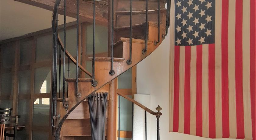 Loft Industriel Centre Historique-Loft-Industriel-Centre-Historique