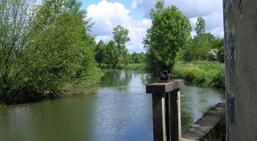 Moulin du Fontcourt Riverside Apartment-Moulin-du-Fontcourt-Riverside-Apartment