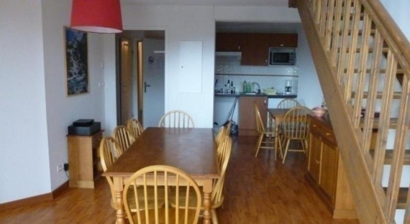 Rental Apartment Hauts Plateaux B56 - Ax-Les-Thermes-Rental-Apartment-Hauts-Plateaux-B56-Ax-Les-Thermes