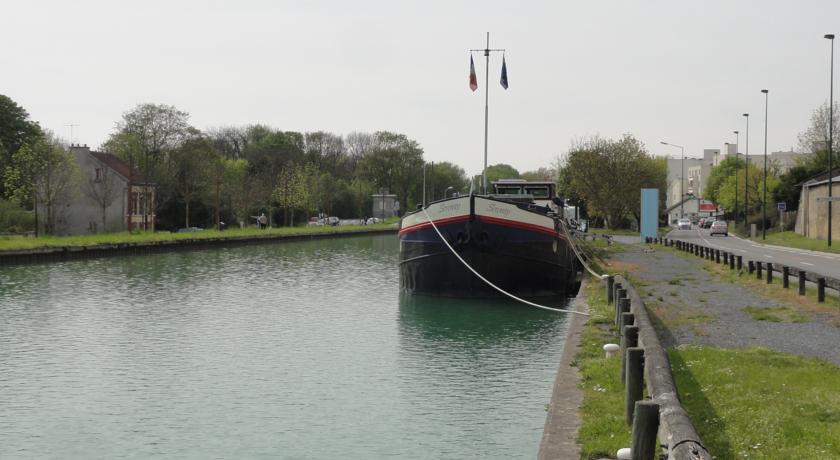 Serenity Barge-Serenity-Barge