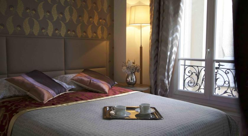 Saint Honore Apartment-Saint-Honore-Apartment