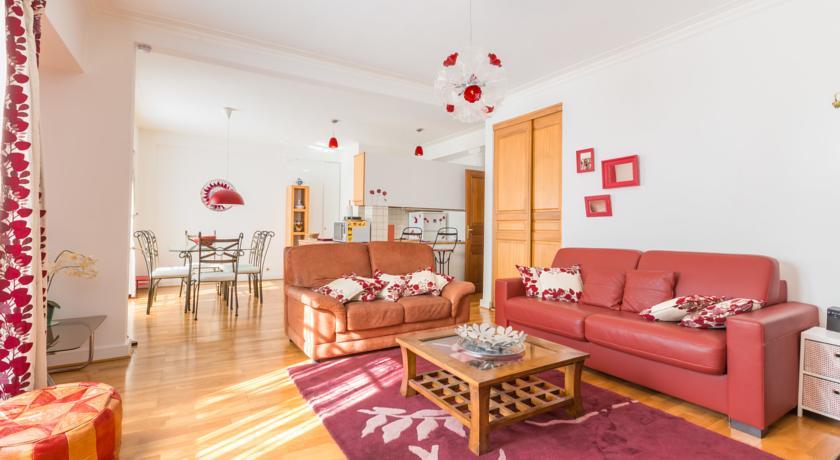 Appartement Turbigo Marais-Appartement-Turbigo-Marais