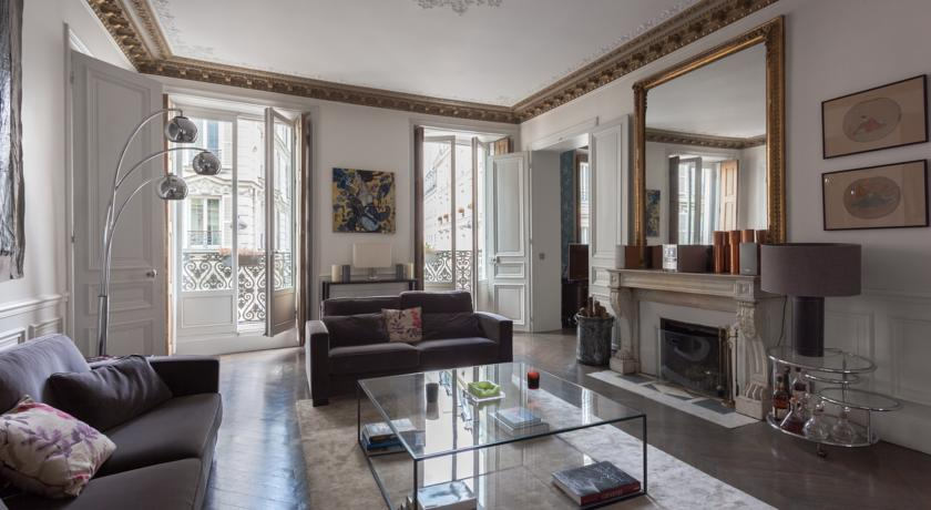 onefinestay - Montmarte-South Pigalle private homes II-onefinestay-Montmarte-South-Pigalle-private-homes-II