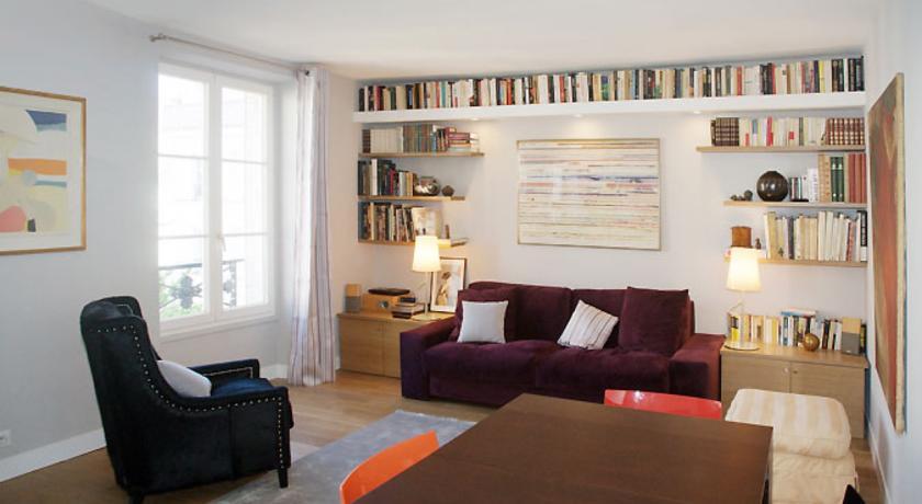 Apartment Fontaine - 4 adults-Apartment-Fontaine-4-adults
