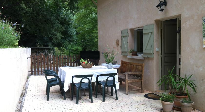 Holiday Home le coeur boisé-Holiday-Home-le-c-ur-boise