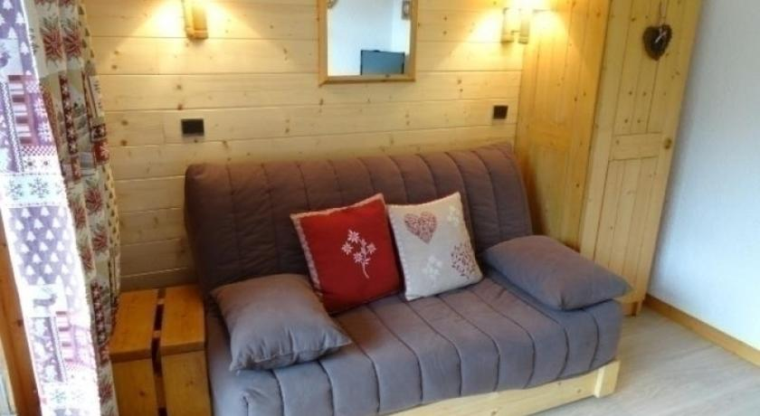 Rental Apartment Cristallin - Valmorel Iii-Rental-Apartment-Cristallin-Valmorel-Iii