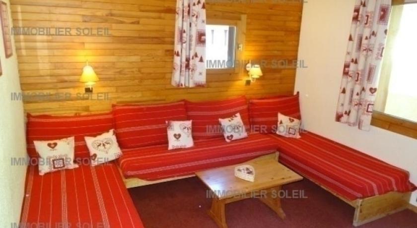 Rental Apartment Lauzière-Dessous - Valmorel-Rental-Apartment-Lauziere-Dessous-Valmorel