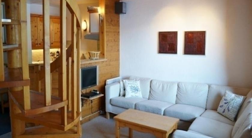 Rental Apartment Marches - Valmorel I-Rental-Apartment-Marches-Valmorel-I
