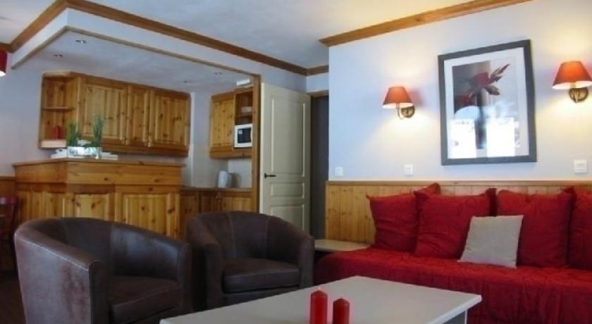 Rental Apartment Valériane - Valmorel Iii-Rental-Apartment-Valeriane-Valmorel-Iii