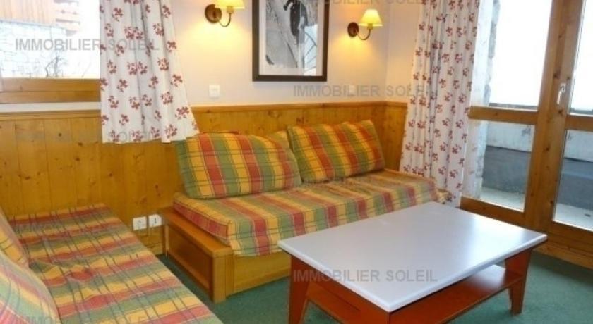 Rental Apartment Valériane - Valmorel Iv-Rental-Apartment-Valeriane-Valmorel-Iv