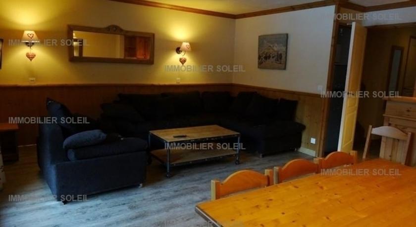 Rental Apartment Valériane - Valmorel Vi-Rental-Apartment-Valeriane-Valmorel-Vi