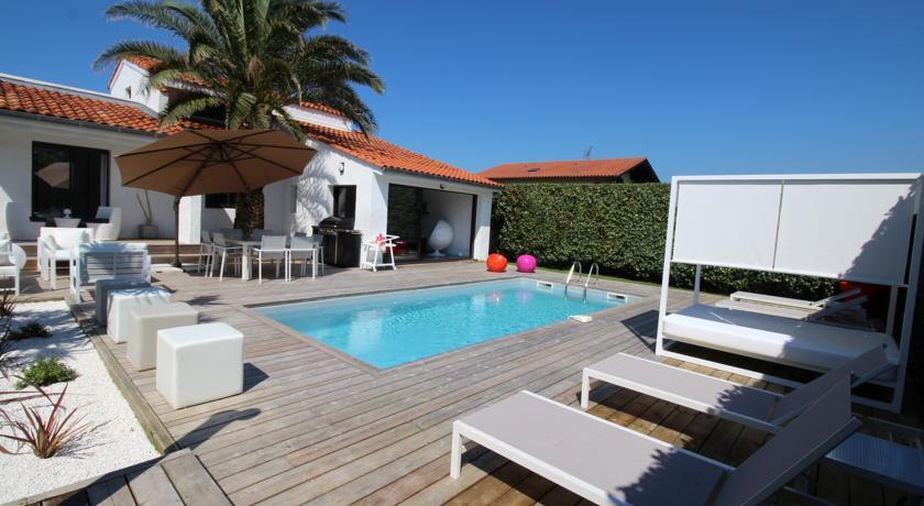 Villa L'oasis-Villa-L-oasis