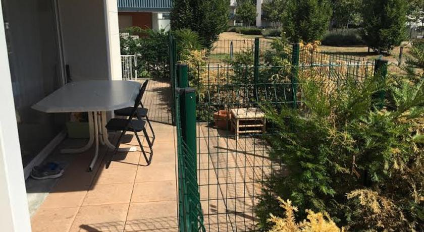 Résidence à Colmar-Residence-a-Colmar