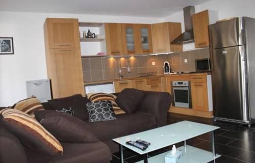 Apartment Sadi Carnot-Apartment-Sadi-Carnot